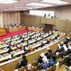 臨時議会開会、コロナ対策で585億円の補正予算。農林水産常任委員会での審議