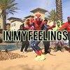 ゲットー・アベンジャーズ渾身のシギー・ダンスを披露 / Getto Avengers' Serious In My Feelings Dance