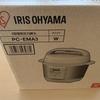 低温調理もできる電気圧力鍋 アイリスオーヤマ PCーEMA3