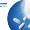 フロイント産業(錠剤用のコーティング装置製造メーカー)の決算発表を受けて