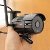 より高画質になったANRANのワイヤレス防犯カメラセットをレビュー!