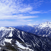 GW残雪期北アルプス表銀座〜常念山脈縦走