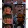 『七福星』①(1985年)「主な出演者」と「注目ポイント」