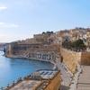ヴァレッタとイムディーナの1日観光ルート・所要時間~冬のマルタ旅行