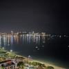パタヤビーチ沿いホテル。ホリディ イン パタヤHoliday Inn Pattaya
