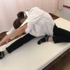骨盤、腸骨。骨の整体が前屈可動域のカギを握る。