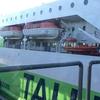 エストニア・タリン日帰り旅行〜フェリーに乗る〜フィンランド・エストニア旅行2017_Day5-1