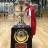 第4回 新津SSSカップフットサル大会