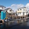 地震に強い家!八戸市糠塚の住宅建築現場