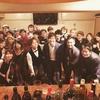 周年パーティー