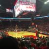 ヒューストン 観光【本場 NBAバスケットボール観戦!!】治安ついて