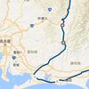 【青春18きっぷ旅】'17春 ⑤ 天竜峡、小和田