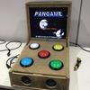 PANGAME  産技祭で展示します!