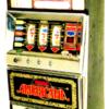 ユニバーサル販売「アメリカーナ」の筺体&情報