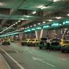【バンコク旅行記】バンコク空港とタイのタクシー