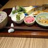 和食のランチが美味しいです