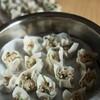 蒸し器(ステンレス)の使い方&えびニラ焼売の作り方