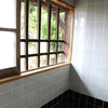 古民家のお風呂は、全く期待していませんでしたが、裏切られました!