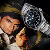 映画『007 消されたライセンス』のロレックスサブマリーナがオークションに登場
