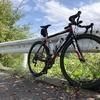 【ロードバイク】外練: 坂の登り方を思い出す梅ノ木峠 62km