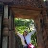 【カンボジア女子一人旅】カンボジアの遺跡情報 Part2ヽ(o'∀`o)ノ♪