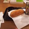 スタバの期間限定サンドイッチがおいしい