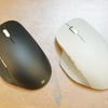 マイクロソフト「プレシジョンマウス」と「エルゴノミックマウス」どう違う?価格や使い心地を比較【Microsoft Surface Precision Mouse】
