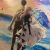 【ネタバレ有り】劇場版『ヴァイオレット・エヴァーガーデン』を見た感想。
