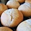ライ麦粉で作る 基本のまるパンレシピ◎手ごね・白神こだま酵母編