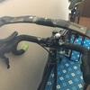 ど素人が、フレーム単品からロードバイクを作ってみました(2)