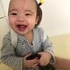 【生後7か月】下の前歯