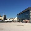 マルセイユ国際ドキュメンタリー映画祭にて Marseille International Film Festival 2016/07/16~17
