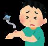 【対策・駆除】就寝中に耳元で蚊の羽音がうるさい時の退治方法