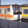 【RTMアドオン配布】E233系中央線 V2.5