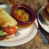 Captain Ron's Cafe - Club House Sandwich