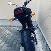 バイクいじり その2