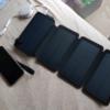 ソーラー充電器って電気代節約にもなるのでは