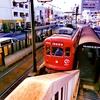 稲佐山と坂道と街歩き~レトロな電気軌道に運ばれて|長崎市旅行(4)