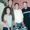 サンフランシスコ(3) 寿司シェフが20年たっても怖いくらい変わってなかった件