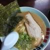 豚骨醤油 モトマチヤ 群馬県太田市 ラーメン 730円