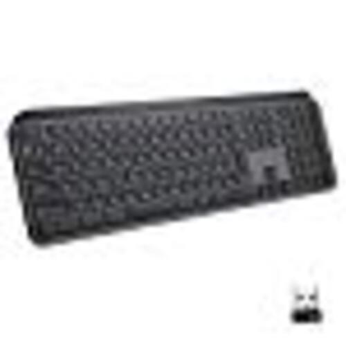 【ロジクール  KX1000s 】つい欲しくなっちゃうキーボード!