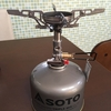 【ゆるキャン】SOTO マイクロレギュレーターストーブ ウインドマスターを購入す!【しまりん】