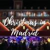 他のヨーロッパ都市とは一味違う?マドリード(スペイン)のクリスマス。