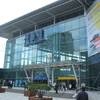 韓国の鉄道駅