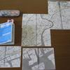 川崎→神奈川 地図はこんな感じ