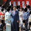 「桜を見る会」問題 ログについて(2) 黒塗りの「功績功労者」は誰?