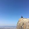 360度超絶景!!交野山・観音岩ハイキング