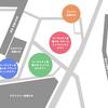 武蔵小杉にあるタワーマンション一覧マップ
