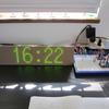 Fusion360で電光掲示板の筐体を設計をしてみる