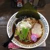 麺家忍太郎(沖縄市)醤油らーめん 700円
